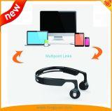 Наушники Bluetooth костной проводимости для мобильных телефонов, таблеток, iPad все приспособления Bluetooth