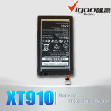 1750 mAh EB20 Bateria para bateria de telefone móvel Motorola RAZR Dróide Xt910 XT912 MB886 MT875 3.7V