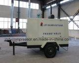 Compressore d'aria diesel della vite dell'azionamento