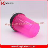 500ml BPA liberano la bottiglia di plastica dell'agitatore con la biella (KL-7032)