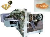 O gelado industrial máquina de fazer do Cone