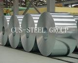 O rolo da chapa de aço de Galvannealed do revestimento de zinco/galvanizou a bobina da chapa de aço