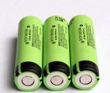 Размера 18650 3400Мач литий-ионный аккумулятор 100% подлинной