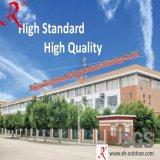 Altos pantalones de la seguridad de la visibilidad con la cinta reflexiva de los 3m (QF-506)