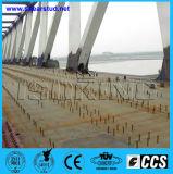 Sistema della saldatura del bullone dell'arco dissipato invertitore per la piattaforma di pavimento