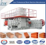 Buon Price Soil Clay Brick Machine con Tunnel Kiln