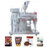 Koffie/Chocolade/Coconut/Cocoa Powder Automatische verpakkingsmachine voor Poeder Pakking