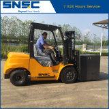 Dieselgabelstapler der China-Qualitäts3tons mit Motor-Preis Japan-Isuzu C240