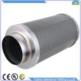 Leistungs-Kohlenstoff-Filter
