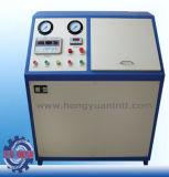 Le dioxyde de carbone de l'extincteur Machine de remplissage (GTM-LD)