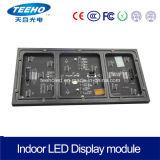 Actualización de interiores de alta P10 Los módulos LED SMD