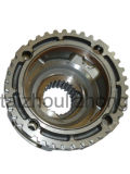 1108 passte Legierungs-Aluminium ADC12 Teil des Druckguss-Teil-/Casted für Automobilindustrie-Öl-Pumpe an