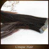 Fita Virgem acessível em extensões de cabelo