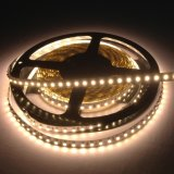Alto brillo LED 9.6W 120/M (tiras de LED Flexible SMD3528-120 G-12V).