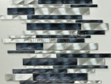 Mosaico de metal/Mosaico em ligas de alumínio (M4AL&N123)