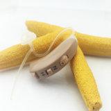 Tamaño pequeño tubo delgado con el procesamiento analógico de amplificador de audición