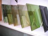 上塗を施してあるガラス、構築ガラス、Budilingガラス(JINBO)