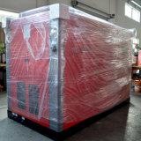 Compresor de aire sin aceite del servicio aéreo con el mecanismo impulsor de la Variable-Frecuencia