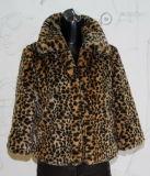Des manteaux de fourrure (MCW08A001)