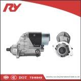 dispositivo d'avviamento di 24V 4.5kw 10t per KOMATSU 228000-4992 600-813-4130 (PC200-6 S6D102)