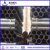 Conduttura d'acciaio saldata nera Q235