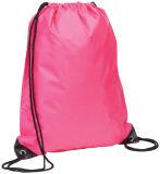 Cordão de mochila de embalagem comercial promocional