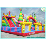Outdoor Inflatables