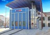 Cabine automatique de peinture de courant descendant de cabine de jet de Yokistar à vendre