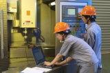 CNCの縦のマシニングセンター[BVMC-850]