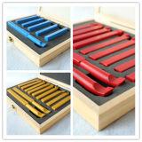 Паяемые карбидом инструменты Lathe/поворачивая инструменты/карбид наклоненные биты инструмента