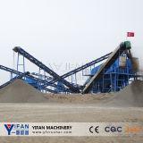 高性能の建物の砂の生産ライン