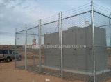 機械を作る高品質のチェーン・リンクの塀