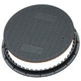 SMC étanche Manhole Cover D400