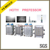 48 Cavity Needle Valve Pet Itself-Locking Preform Mold