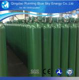 40L de Gasfles van de Cilinder van de Zuurstof van de hoge druk