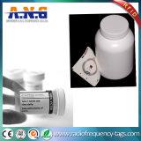 Hf RFID для выявления медицины бутылок контакт прописывания наркотических средств
