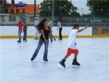 総合的な氷Rink/UHMWPEシートか人工的なスケートリンク