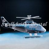 Modelo cristalino del helicóptero (MX2005)