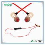 Neue magnetische Bluetooth Kopfhörer mit konkurrierenden Kosten (WY-EA04)