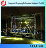 Alu Car Show опорных случае звук и освещение опорной