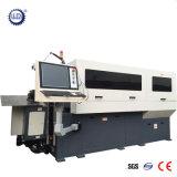 Гибочная машина штыря для крепления изоляторов завода провода CNC Auotatic 9 осей