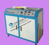 Máquina eletrostática manual da fibra do rebanho do pulverizador