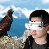 Fabricante 854X480 (ecrã WVGA) Óculos Fpv Falcon de fone de ouvido para Phantom 3