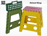 Красочные Складной стул SGS сертификат