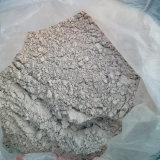 溶接用フラックスに使用する特別なか焼されたボーキサイト
