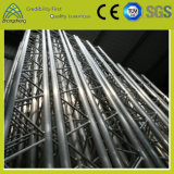 段階装置の表示アルミニウム栓の梯子のトラス