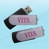 Поворотный флэш-накопитель USB (АПН-003П-6)