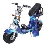 Fabriek EEC/COC Elektrische Mobility Bike Scooter Opvouwende Motor Elektrische Scooter
