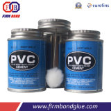 клей PVC пользы водоотводной трубы 125ml