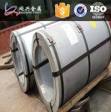 De perfection faisceau de fer en acier de bobine de silicium non